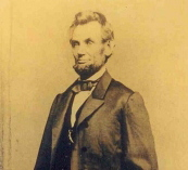 Lincoln Unknown Date