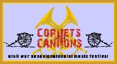 Cornets and Cannons